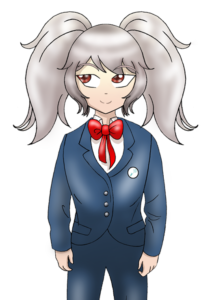 Stella personnage principal A la rencontre de nouveaux monde