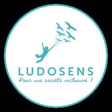 logo de Ludosens