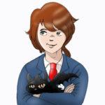 Kenzo personnage principal / A la rencontre de nouveaux monde
